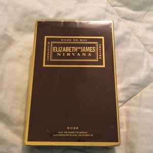 Unopened Elizabeth and James Rose Fragrance